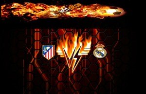 Prediksi Atletico Madrid vs Real Madrid 15 April 2015 UEFA Champions League
