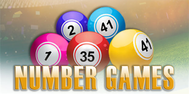 Agen Maxbet Online Number Game